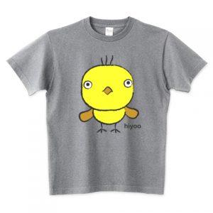 ひよおTシャツ