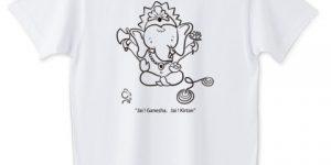 Prana Yoga Tシャツ 第5弾