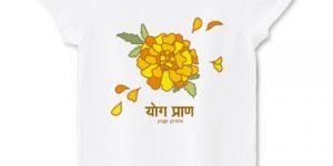 Prana Yoga Tシャツ 2014
