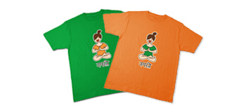 Prana Yoga Tシャツ